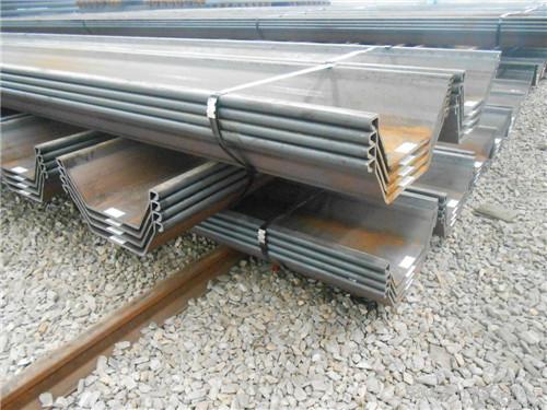 天津鋼板樁出租施工廠家