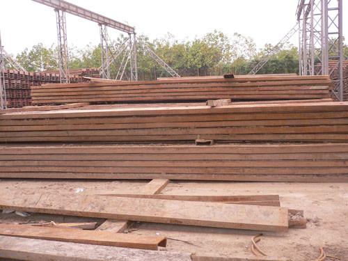 天津钢板现货租赁厂家