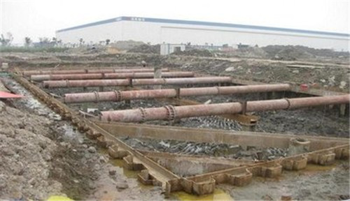 天津拉森樁租賃低價廠家