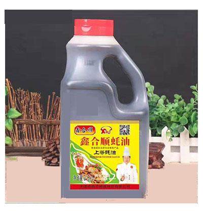 鑫合顺上等蚝油2.15kg