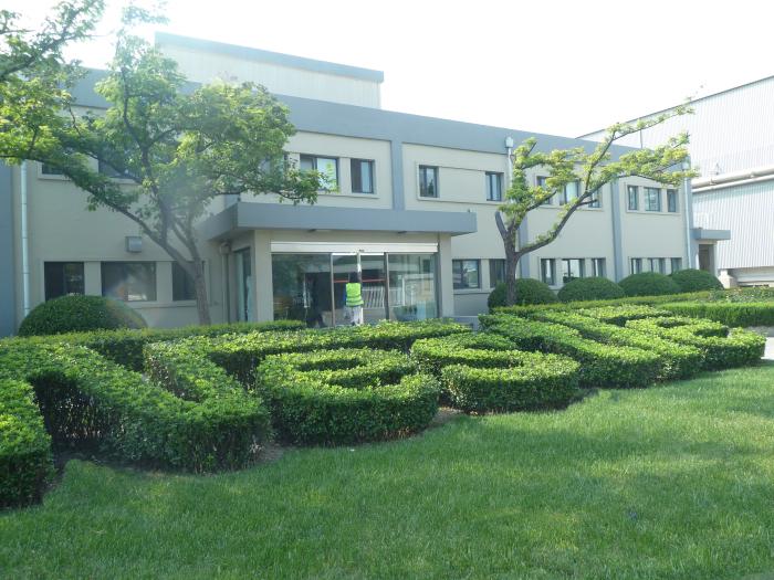 天津私家园林设计规划