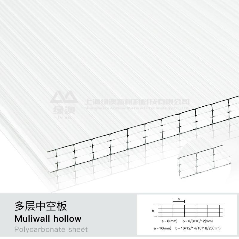 耐力板生產廠家