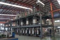 短程蒸餾設備儀器