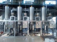 分子蒸餾設備系統