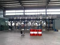分子蒸餾設備銷售廠家