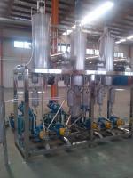 分子蒸餾設備具有哪些優勢和特點