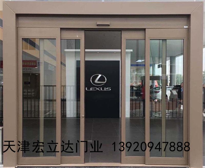 天津感应门厂家直销