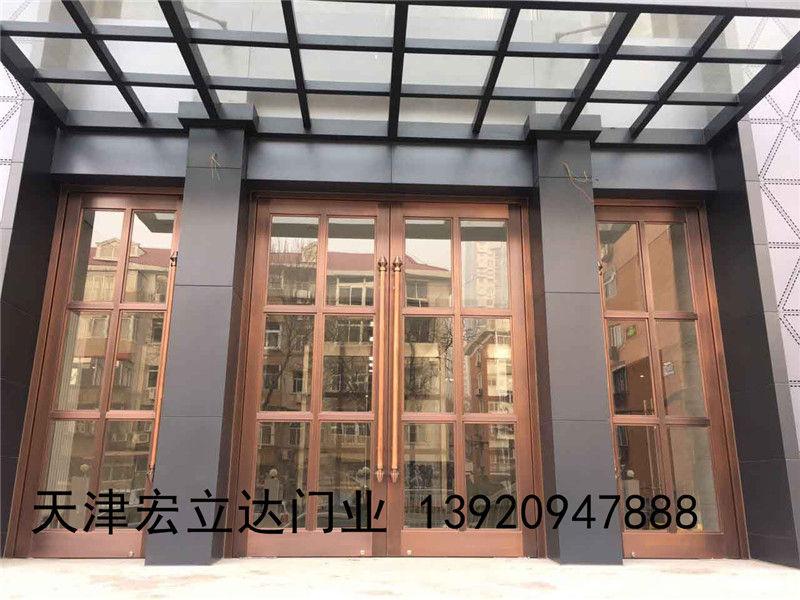 天津銅門直銷銷售