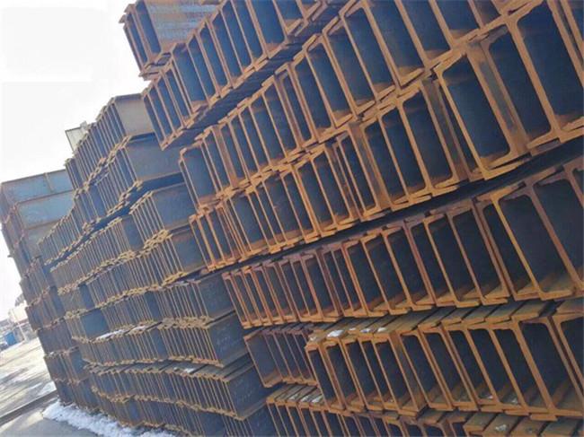 天津鋼板樁租賃施工現場