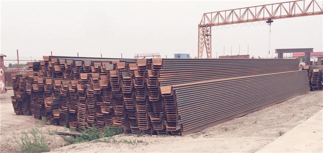 河北15米拉森樁租賃施工單位