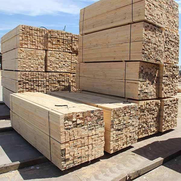 天津工程木方批發直銷生產廠
