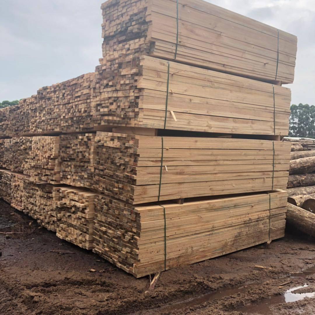 天津木方木板供貨廠家