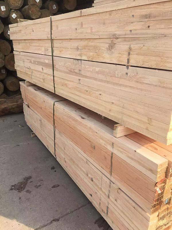 天津建筑木方