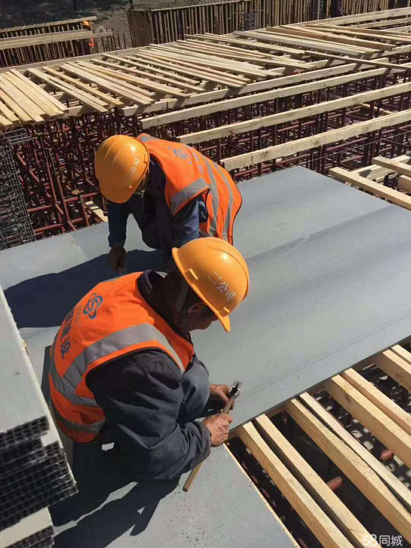天津建筑模板生產加工廠