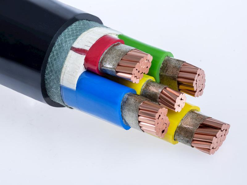 礦用移動電纜