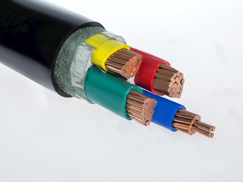 礦用變頻電纜