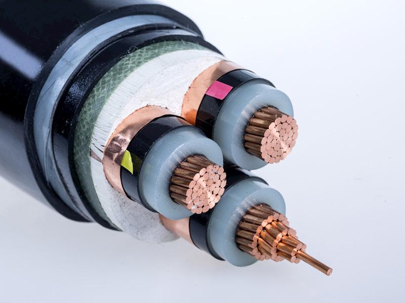 氟塑料電纜