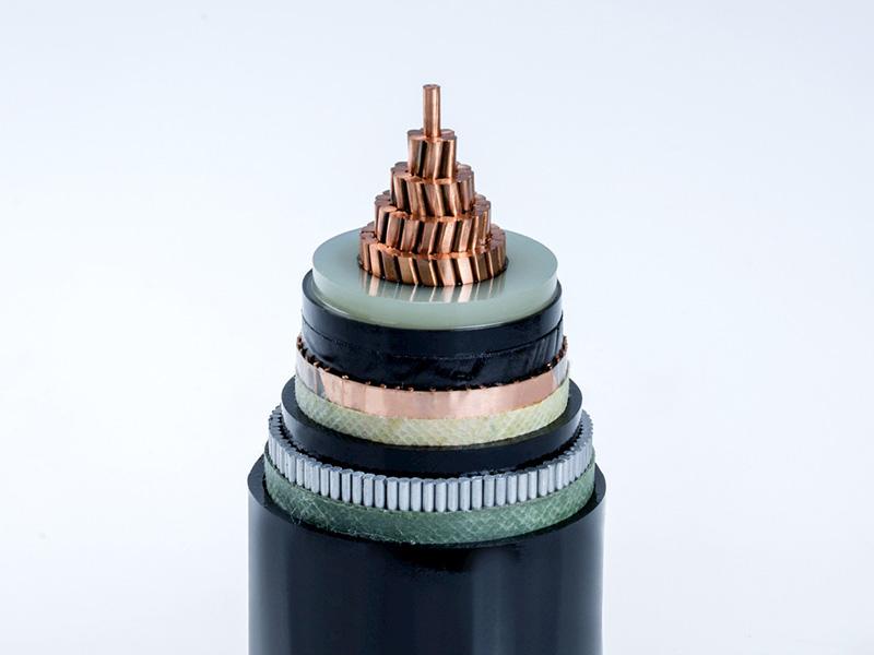 丁腈聚氯乙烯電纜