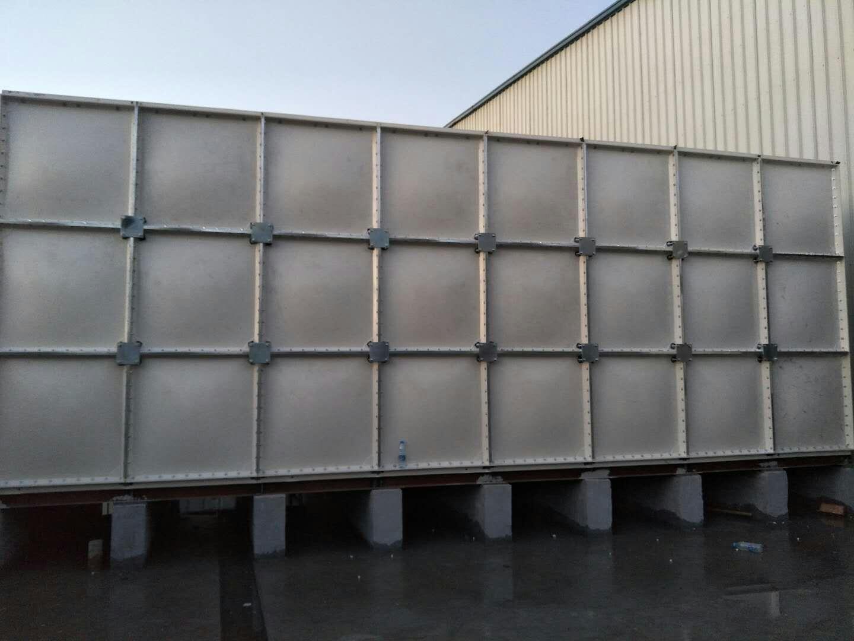 天津玻璃鋼水箱安裝