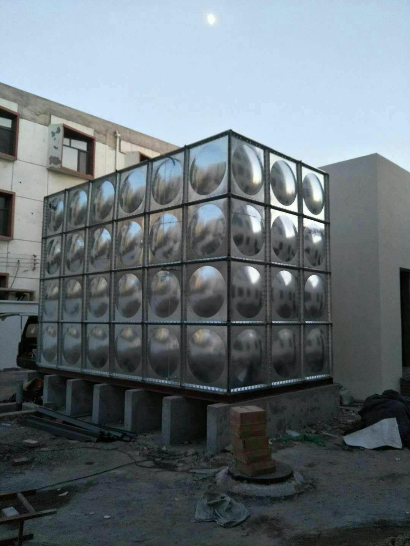 天津不銹鋼水箱直銷廠家