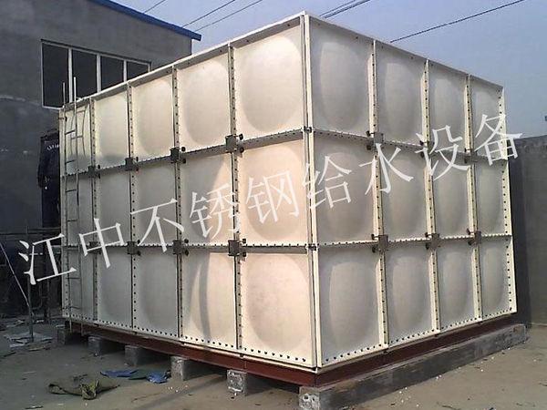 內蒙古不銹鋼水箱