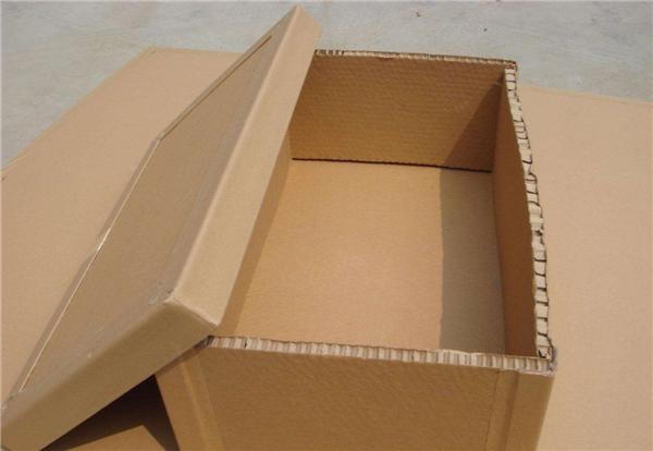 包裝紙箱生產