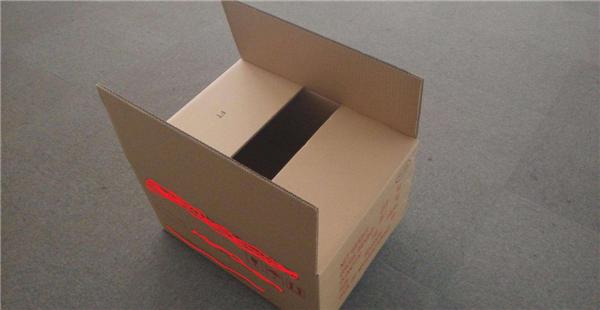 包裝紙箱規格
