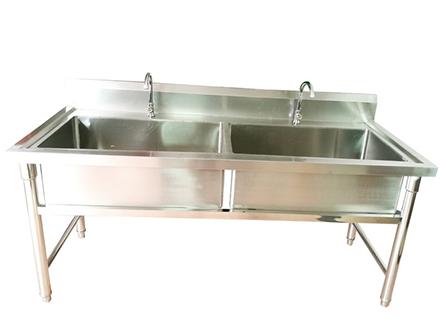 不銹鋼廚具-雙星物臺