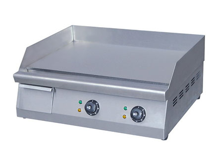 商用廚具-臺式電平扒爐