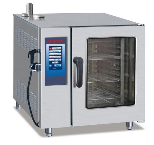商用廚具-萬能烤箱