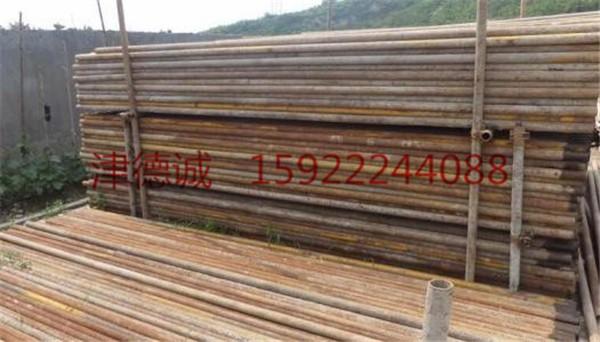 天津旧钢管回收