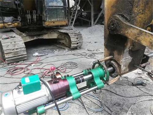 全新型挖掘機鏜孔機廠家