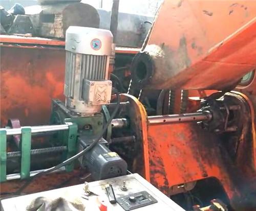 工程機械鏜孔機供應廠家