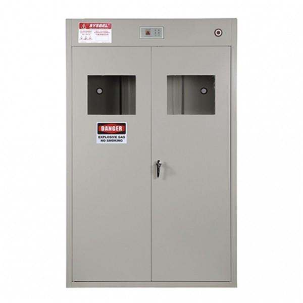 西斯貝爾代理氣瓶柜產品