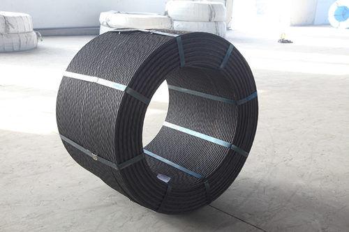 防腐蝕預應力鋼絞線是怎么樣的呢?