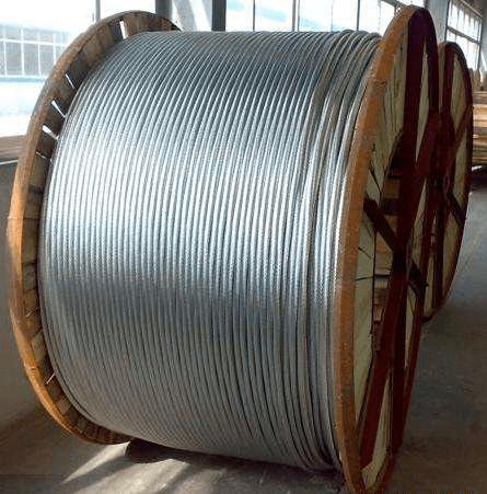 天津鋼絞線廠家