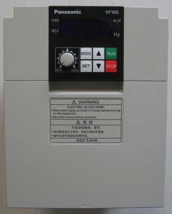 天津专业变频器故障维修厂